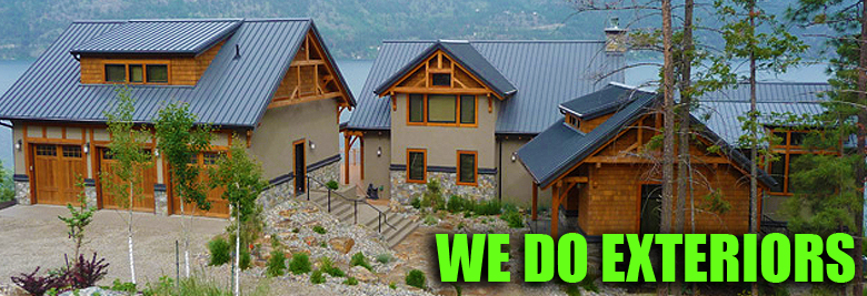 Home Contractors Kelowna - Main Image